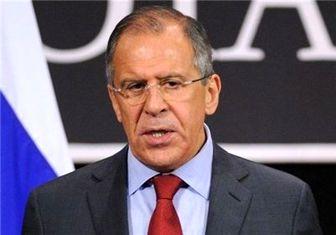 لاوروف: آماده ارسال سلاح به عراق هستیم