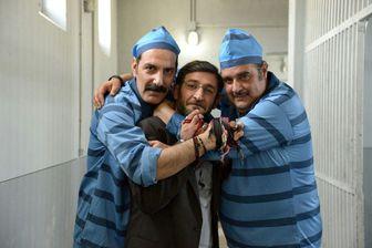 تازه ترین خبرها از «زندانیها»ی سینمای ایران