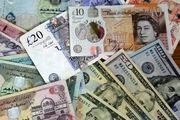 نرخ ارز بین بانکی در 25 تیر 99