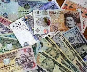 نرخ ارز بین بانکی در 22 اردیبهشت 99