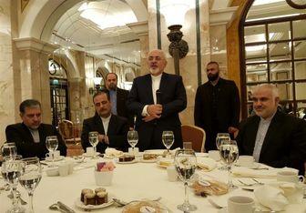 برجام برای ایران قدرت نیافرید بلکه موانع مهار قدرت ایران را کنار زد