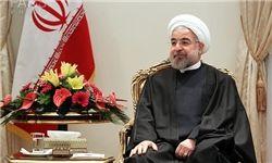 روحانی: تحول در روابط اقتصادی ایران با اروپا