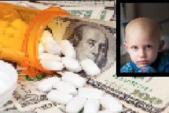 سوءقصد به جان کودکان سرطانی در ایران
