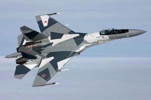 ارتش روسیه هواپیمای جاسوسی آمریکا بر فراز دریای سیاه را رهگیری کرد