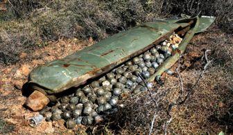 حمله مجدد سعودی ها با بمبخوشهای در یمن