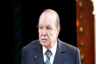 انحلال حزب حاکم الجزایر با فرمان رئیس جمهور این کشور