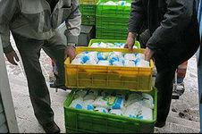 قیمت شیر نایلونی باز هم تغییر میکند؟!