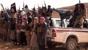 عزیمت بی سابقه تروریست ها به سوریه