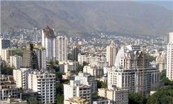 هوای تهران دوباره ناسالم شد+عکس