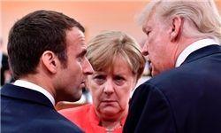 نقشه جدید آلمان و اروپا برای ایران