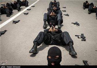 چشم و گوش سربازان ایرانی در نبردها + تصاویر