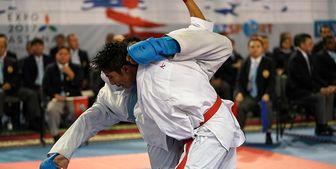 دعوت ۲ کاراتهکا به انتخابی تیم ملی بزرگسالان