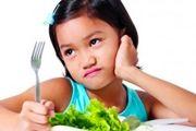 آنچه در مورد غذای کودک باید بدانید/عکس/جدول