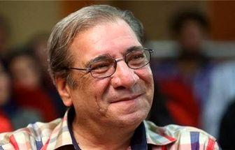 بازیگر معروفی که بخاطر بیماری خانه نشین شد