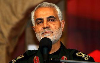 قاسم سلیمانی: حزبالله از یک حزب مقاومت به دولت مقاومت لبنان تبدیل شد