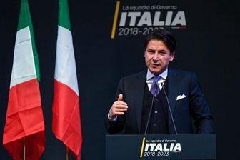 نخستوزیر ایتالیا از تحریمهای اروپا علیه روسیه انتقاد کرد