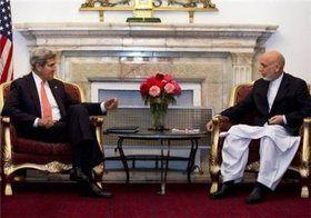 مهمترین اختلاف کابل و واشنگتن چیست؟