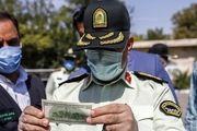 کشف دلارهای تقلبی در تهران