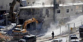 فرانسه تخریب منازل فلسطینیها توسط تلآویو را محکوم کرد