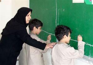 واریز معوقات معلمان حقالتدریس