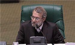 توصیه لاریجانی در رسیدگی سریع به طرح اصلاح قانون انتخابات