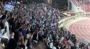 تذکر پلیس راهور به تماشاگران استقلال