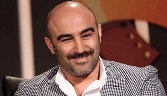 تبریک محسن تنابنده به جهان پهلوان حسن یزدانی با جمله ای از چرچیل