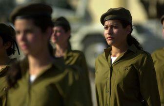 اوج فساد جنسی میان سربازان اسرائیل