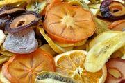 سهم ایران در صادرات میوه خشک دنیا چقدر است؟