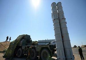ایران شکایت از روسیه بر سر اس300 را پس میگیرد