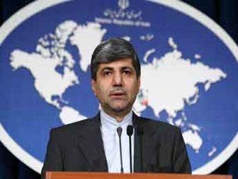 ایران هرگز غنیسازی را کنار نمیگذارد
