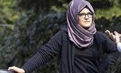 نامزد روزنامهنگار سعودی لب به سخن گشود
