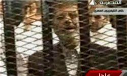 مرسی: در دادگاه سهشنبه غافلگیرتان میکنم