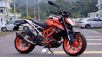 قیمت روز موتورسیکلت در 1 شهریور 99