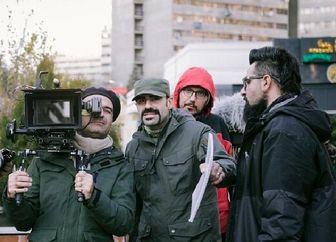 «دشمنان» در راه سینمای ایران/ عکس
