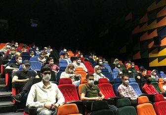 آمار رسمی مخاطبان سینما پس از کرونا/ استقبال 44 هزارنفری
