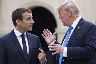 گفتوگوی تلفنی روسای جمهور آمریکا و فرانسه درباره لیبی