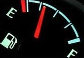 ماه رمضان ترمز مصرف بنزین را کشید