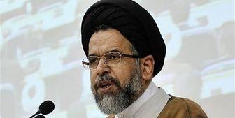 پیام تبریک وزیر اطلاعات به مناسبت عید سعید غدیر
