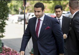 سفر معاون وزیر دفاع عربستان به آمریکا
