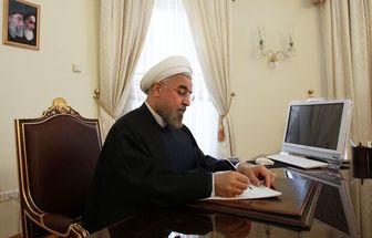 تقدیر روحانی از تلاش های کمیته امداد امام خمینی (ره) در زمینه اشتغالزایی