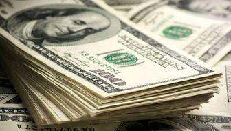آمریکا بازهم دلار قرض میکند!