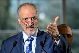 به سیاسیسازی آمریکا از اوضاع انسانی سوریه پایان دهید