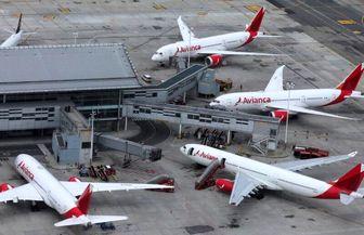کرونا دومین شرکت هواپیمایی آمریکا را نیز ورشکست کرد