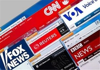 تعدد رسانهها و اطلاعرسانی آزاد به سبک آمریکایی!+فیلم