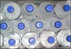 بازگشایی پرونده جنجالی آبهای معدنی