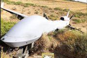 تأیید خبر سقوط پهپاد جاسوسی آمریکا در عراق؛ پهپاد حامل موشک بود