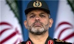 هشدار ایران به تحرکات آمریکاییها در منطقه