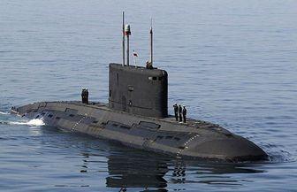 استقرار 2 زیردریایی اتمی روسیه نزدیک سوریه