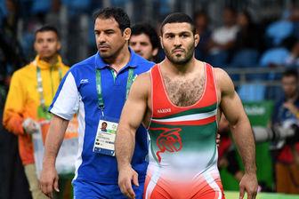 یزدانی: حتی مرا به مراسم المپیکیها دعوت نکردند